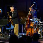 Champian Fulton Trio and Scott Hamilton