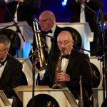 Ronnie Scott's Big Band Saxes