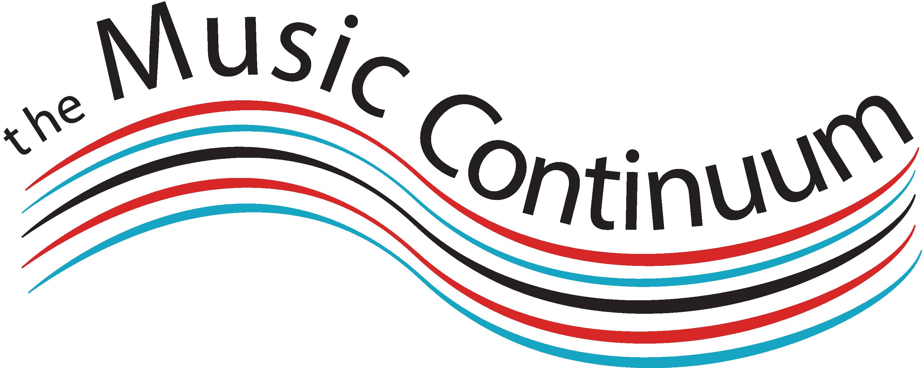 The Music Continuum