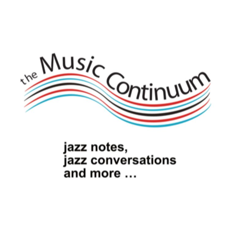 Jazz Notes, Jazz Conversations and more – The Music Continum CIC Episode 3 – Frank Grithith/ Liverpool Jazz